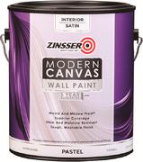 Rust-Oleum Zinsser Modern Canvas дизайнерская краска для внутрениих работ