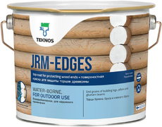 Текнос JRM-EDGES поверхностная краска для защиты торцов древесины