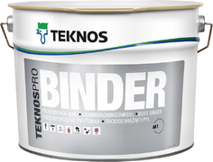 Текнос Pro Binder пылесвязующая грунтовка