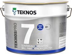Текнос Pro 7 краска для стен