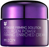 Mizon Collagen Power Firming Enriched Cream крем для лица укрепляющий коллагеновый