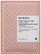 Mizon Enjoy Vital Up Time Firming Mask маска для лица тканевая укрепляющая