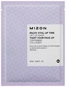 Mizon Enjoy Vital Up Time Lift Up Mask маска для лица тканевая с лифтинг эффектом