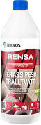Текнос Rensa Terrace средство для очистки террас