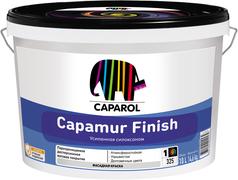 Caparol Capamur Finish краска фасадная усиленная силоксаном