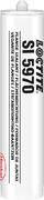Локтайт SI 5970 фланцевый силиконовый герметик