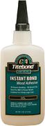 Titebond Premium Instant Bond Wood Adhesive Gel гелеобразный клей
