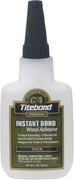 Titebond Premium Instant Bond Wood Adhesive Thick секундный клей