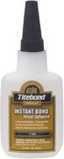 Titebond Premium Instant Bond Wood Adhesive Thin секундный клей