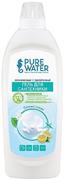 Pure Water Сочный Лимон гель для сантехники
