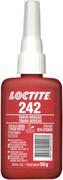 Локтайт 242 фиксатор резьбовых соединений средней прочности