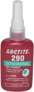 Локтайт 290 фиксатор резьбовых соединений средней прочности капиллярный