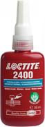 Локтайт 2400 фиксатор резьбовых соединений средней прочности
