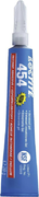 Локтайт 454 клей быстрого отверждения гелеобразный цианоакрилатный