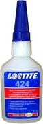 Локтайт 424 клей этил-цианакрилатный для EPDM и других эластомеров