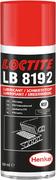 Локтайт LB 8192 тефлоновое покрытие