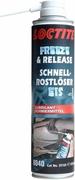 Локтайт 8040 спрей с охлаждением для демонтажа заржавевших соединений