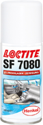 Локтайт SF 7080 очиститель систем кондиционирования