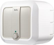 Ballu Capsule U BWH/S водонагреватель электрический накопительный