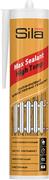 Sila Pro Max Sealant High Temp силиконовый термостойкий герметик