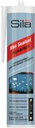 Sila Pro Max Sealant Aquarium силиконовый аквариумный герметик