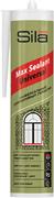 Sila Pro Max Sealant Universal универсальный силиконовый герметик