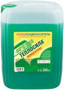 Теплосила -65°C Эко низкозамерзающий теплохладоноситель концентрат