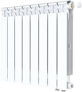 Рифар Alp Ventil радиатор биметаллический секционный