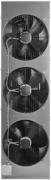 Ballu Ultra BHC UT завеса тепловая электрическая