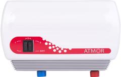 Аристон Atmor In-Line водонагреватель настенный проточный электрический