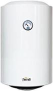 Ферроли E-Glass водонагреватель настенный электрический накопительный