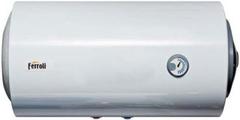 Ферроли E-Glasstech HBO водонагреватель настенный электрический накопительный