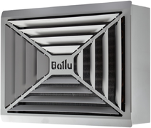 Ballu BHP-W4-D тепловентилятор водяной