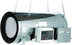 Ballu Biemmedue GA/N теплогенератор подвесной газовый