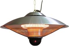 Ballu Carbon BIH-LL обогреватель инфракрасный подвесной