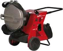 Ballu Biemmedue Arcotherm Fire Speed тепловой излучатель мобильный дизельный