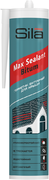 Sila Pro Max Sealant Bitum герметик битумный для крыши