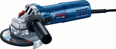 Bosch Professional GWX 9-125 S угловая шлифмашина