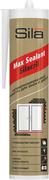Sila Pro Max Sealant Silacril силиконизированный герметик для окон и дверей