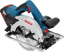 Bosch Professional GKS 18V-57 G пила циркулярная аккумуляторная
