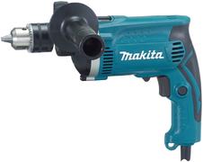 Макита HP1630 дрель ударная