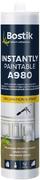Bostik A980 Instantly Paintable моментально окрашиваемый акриловый герметик
