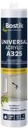 Bostik A325 Universal Acrylic универсальный акриловый герметик