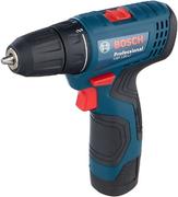 Bosch Professional GSR 120-LI аккумуляторная дрель-шуруповерт