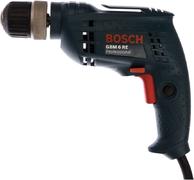 Bosch Professional GBM 6 RE дрель безударная