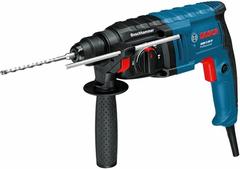 Bosch Professional GBH 2-20 D перфоратор