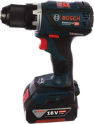 Bosch Professional GSR 18V-60 C аккумуляторная дрель-шуруповерт