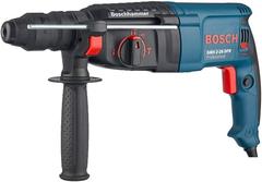 Bosch Professional GBH 2-26 DFR перфоратор