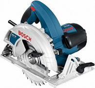 Bosch Professional GKS 65 пила ручная циркулярная