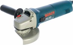 Bosch Professional GWS 1000 угловая шлифмашина